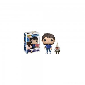 Funko POP! TV: Trollhunters Jim - Sale