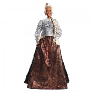 Disney Barbie Collector A Wrinkle in Time Mrs. Which Doll - Sale