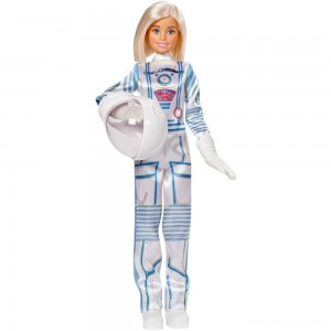 Barbie Careers 60th Anniversary Astronaut Doll - Sale