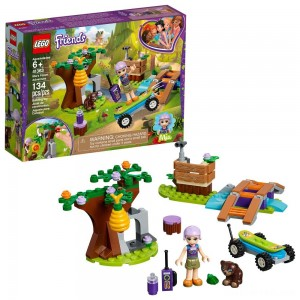 LEGO Friends Mia's Forest Adventure 41363 - Sale