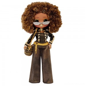 L.O.L. Surprise! O.M.G. Royal Bee Fashion Doll with 20 Surprises - Sale